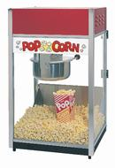 popcorn machine rental, houston, tx - kingkongpartyrentals.com